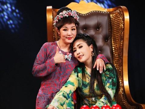 Hài kịnh: Hoa hậu nội soi