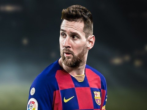 Messi tiết lộ bí quyết khi đá phạt