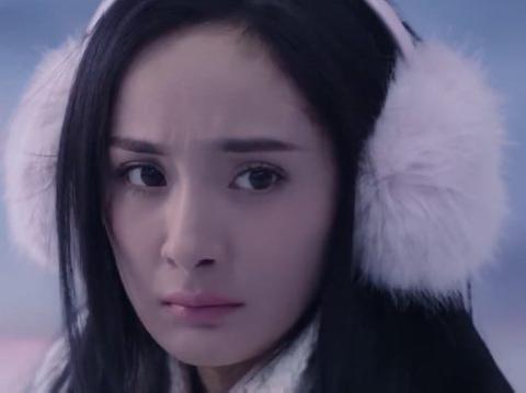 Ngô Diệc Phàm khiến Dương Mịch rơi lệ trong MV mới nhuốm màu bi kịch