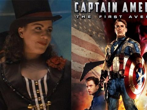 Nữ diễn viên 'Captain America' bị bắt khẩn cấp vì đâm chết mẹ ruột