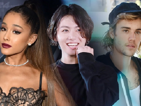 Top 10 nghệ sĩ thống trị Twitter 2019: BTS ''cân'' cả Ariana Grande, Justin Bieber
