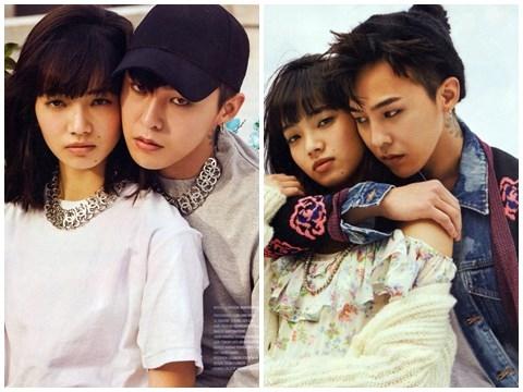 Biến mới: G-Dragon hẹn hò với mỹ nhân 1996, lộ ảnh nhạy cảm