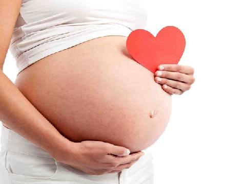 Điều gì sẽ xảy ra với phụ nữ khi mang thai?