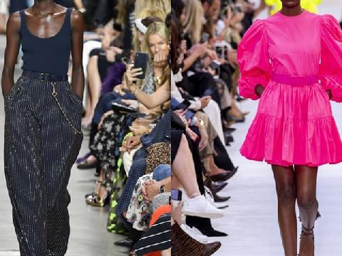 4 xu hướng thời trang chú ý nhất đầu năm 2020