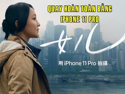 Bất ngờ với bộ phim ngắn quay hoàn toàn bằng iPhone 11 Pro