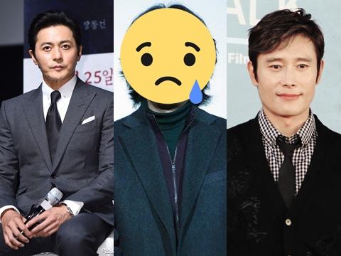 Jang Dong Gun và loạt sao nam Hàn lao đao vì bê bối tình dục