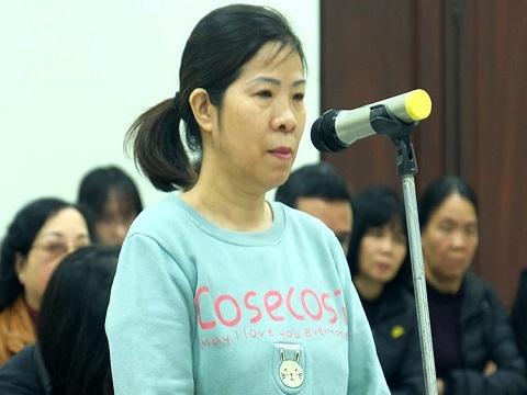 Vụ trường Gateway: Bà Quy nhận 24 tháng tù, ông Phiến 15 tháng