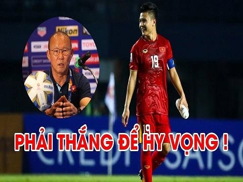 Nhận định | U23 Việt Nam - U23 Triều Tiên: Phải thắng để hy vọng!