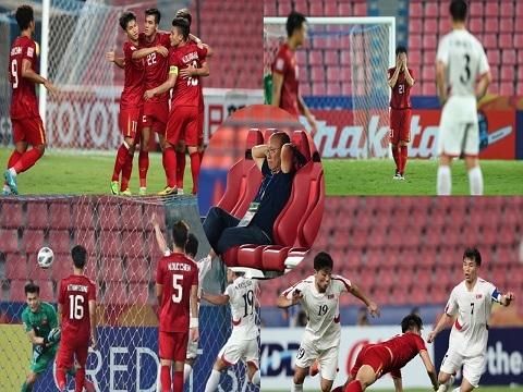 5 điều rút ra từ thất bại của U23 Việt Nam trên đất Thái