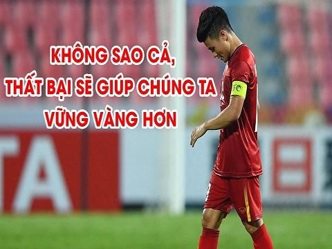 Từ nỗi buồn Bangkok, bóng đá Việt Nam cần làm gì để đứng lên?