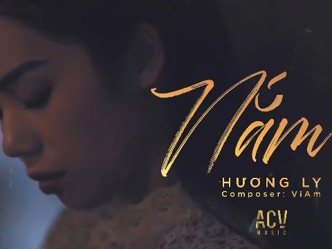 Hương Ly tung MV đẹp buồn như nữ thần trước thềm năm mới