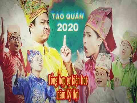 Nhạc chế: TÁO QUÂN 2020 - XEM LÀ THẤY TẾT