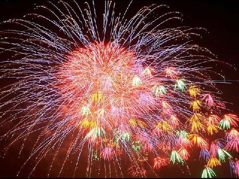 Nơi nào đón năm mới sớm và muộn nhất trên thế giới?