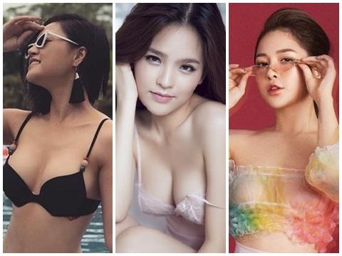 Những vụ lộ clip nóng chấn động showbiz Việt 2019