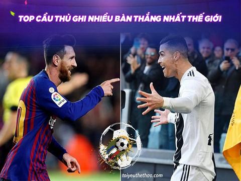 100 bàn thắng hay nhất năm 2019