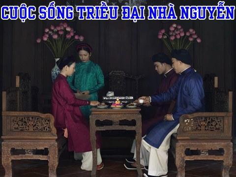 'Cố Du': Thước phim hé lộ cuộc sống của quý tộc Triều Nguyễn thời xưa
