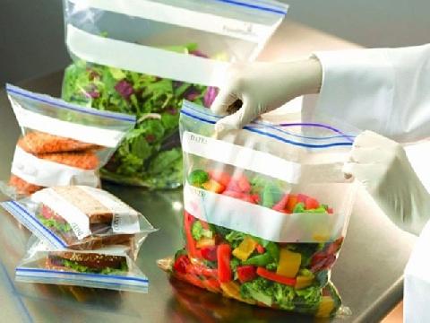Mẹo bảo quản thực phẩm tươi lâu cho ngày Tết