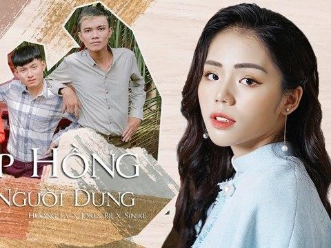 Không thể tha bản hit ''Thiệp hồng người dưng'', Hương Ly cover ngọt lịm tim
