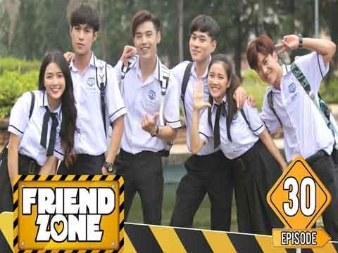FRIENDZONE (TẬP 30): Mình Đừng Là Bạn Thân Nữa Được Không (End)