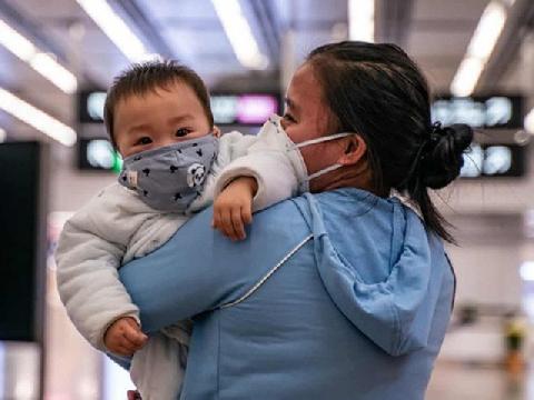 Virus Corona có ''chừa'' trẻ em?