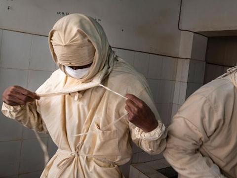 Nhìn lại lịch sử: Đại dịch Cái chết đen (1346 - 1353)