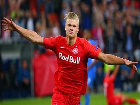 Tổng hợp bàn thắng vòng bảng Champions League 2019-20 (P1)
