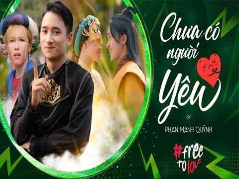 Phan Mạnh Quỳnh tung MV Valentine phiên bản Tấm cám cực gắt