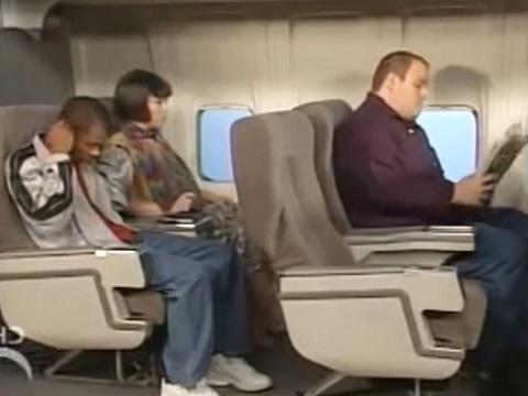 [Xả Stress] Đi máy bay sao cho không nhàm chán