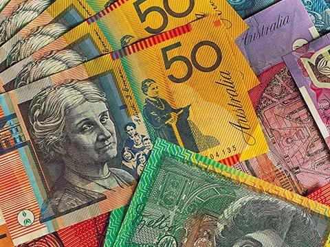 Khả năng 'siêu bền' của tờ tiền Australia