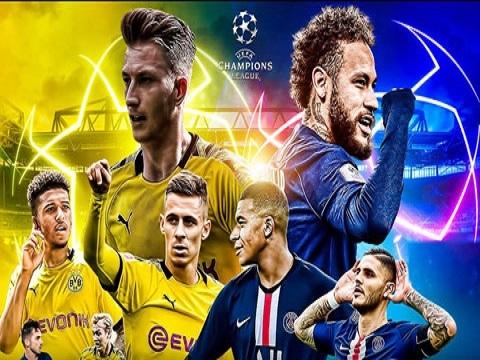 Nhận định Dortmund vs PSG: Bữa tiệc tấn công hảo hạng