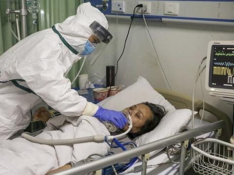 Số người chết vì dịch Covid-19 đã vượt mốc 2.000
