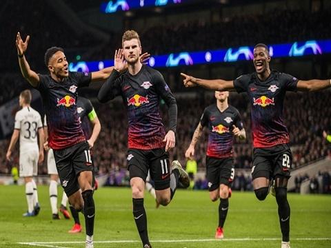 Tottenham 0-1 Leipzig: Thất bại bẽ bàng của Spurs