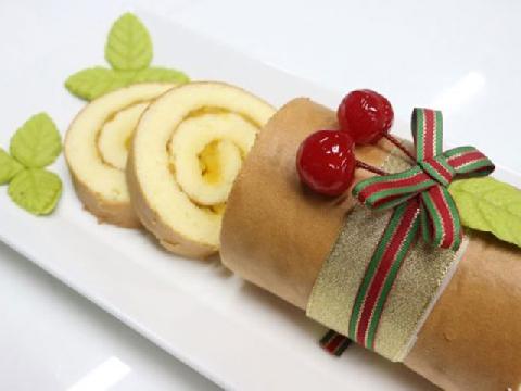 Hướng dẫn cách làm bánh bông lan cơ bản