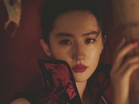 Choáng với giọng ca của Lưu Diệc Phi khi hát nhạc phim Hoa Mộc Lan