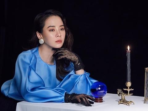 Song Ji Hyo xuất hiện trên tạp chí hàng đầu đẹp sắc sảo ai nhìn cũng mê