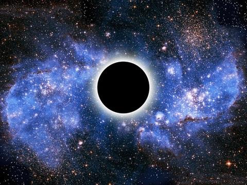 Điều gì xảy ra khi sao đến gần hố đen?