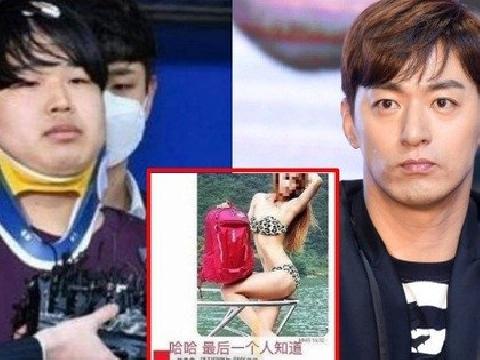 Thủ lĩnh ''Phòng chat N'' tiết lộ bí mật sốc về phi vụ ''săn gái'' của Jang Dong Gun