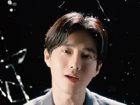 SUHO (EXO) tung MV solo ''Let's Love'', gây chú ý vì vẻ đẹp cực phẩm