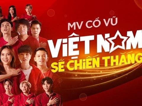 Đức Phúc rủ dàn sao Việt tung MV cổ vũ y bác sĩ chống đại dịch COVID-19