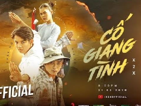 CỐ GIANG TÌNH - Phát Hồ x JokeS Bii ft DinhLong