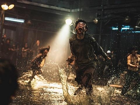 'Train To Busan 2'  tung trailer cực sốc: Zombie được huấn luyện để làm trò tiêu khiển