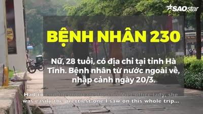 Tin Corona 3_4- 233 ca nhiễm COVID-19 Việt Nam, 42 ca liên quan bệnh viện Bạch Mai - Cty Trường Sinh