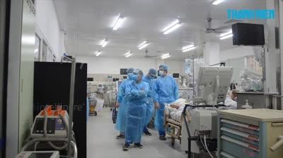 Việt Nam có 241 bệnh nhân nhiễm virus corona sau khi có thêm 1 ca bệnh mới