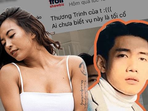 Dính tin ngoại tình khiến Quang Đăng bỏ Thái Trinh, Hana Giang Anh lên tiếng