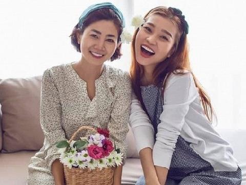 Ca sĩ Trương Bảo Như đáp trả khi bị mẹ Mai Phương tố xấc xược