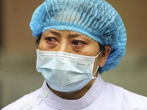 Những ''bóng hồng'' nơi tuyến đầu chống dịch