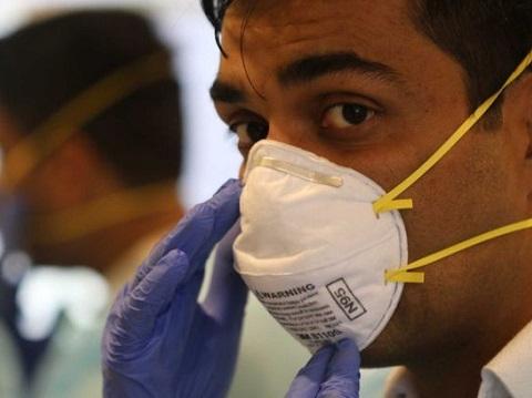 Virus corona gây Covid-19 bám trên khẩu trang đến 1 tuần