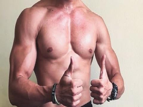 10 phút luyện tập toàn cơ thể mà chẳng cần đến phòng gym (P2)