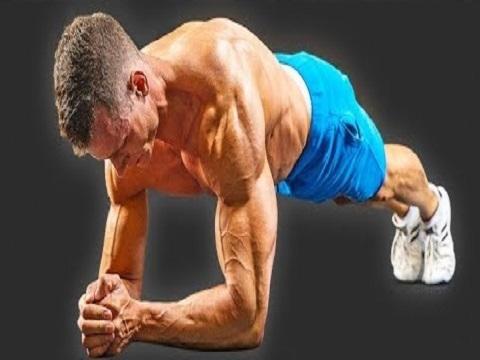 10 phút luyện tập toàn cơ thể mà chẳng cần đến phòng gym (P5)