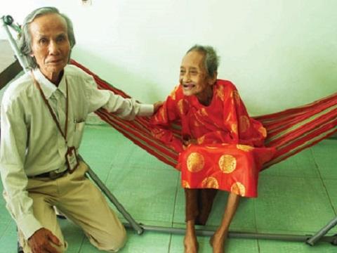 Cụ bà cao tuổi nhất thế giới, sống qua 3 thế kỷ ở Việt Nam